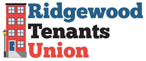 Unión de Inquilinos de Ridgewood